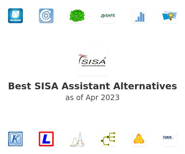 Best SISA Assistant Alternatives