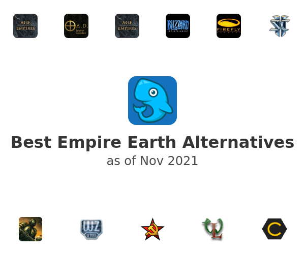 Best Empire Earth Alternatives