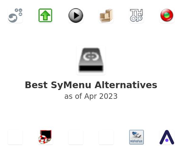 Best SyMenu Alternatives