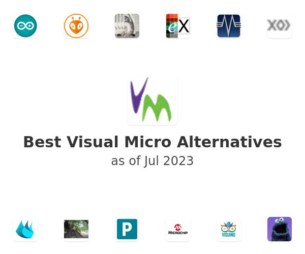 Best Visual Micro Alternatives