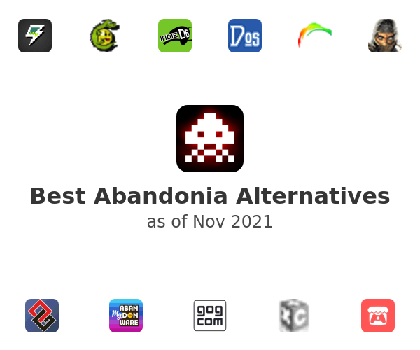 Best Abandonia Alternatives