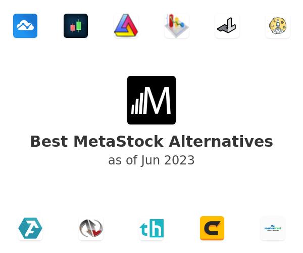 Best MetaStock Alternatives