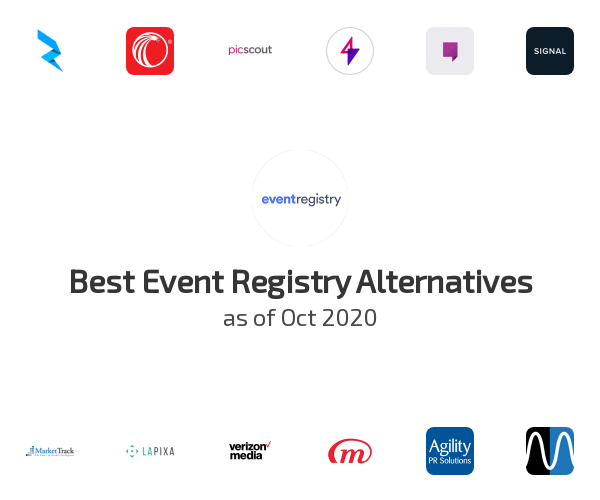 Best Event Registry Alternatives