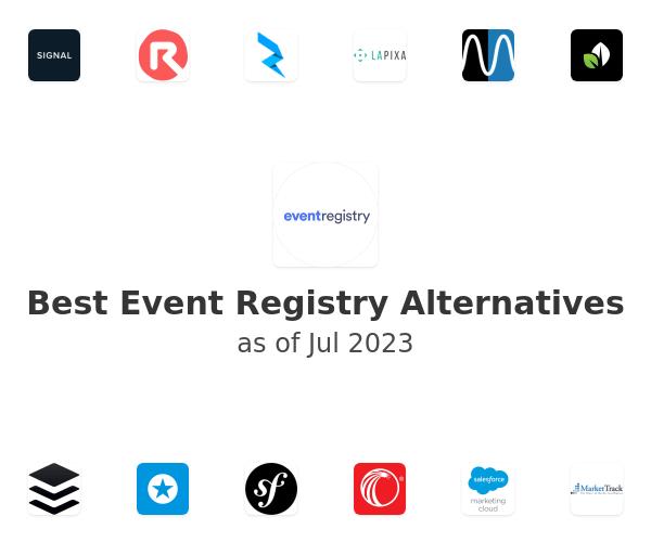Best Event Registry Alternatives
