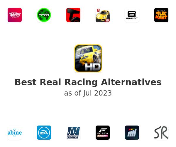 Best Real Racing Alternatives