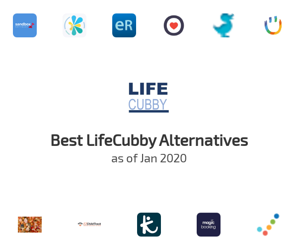 Best LifeCubby Alternatives