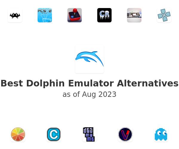 Best Dolphin Emulator Alternatives
