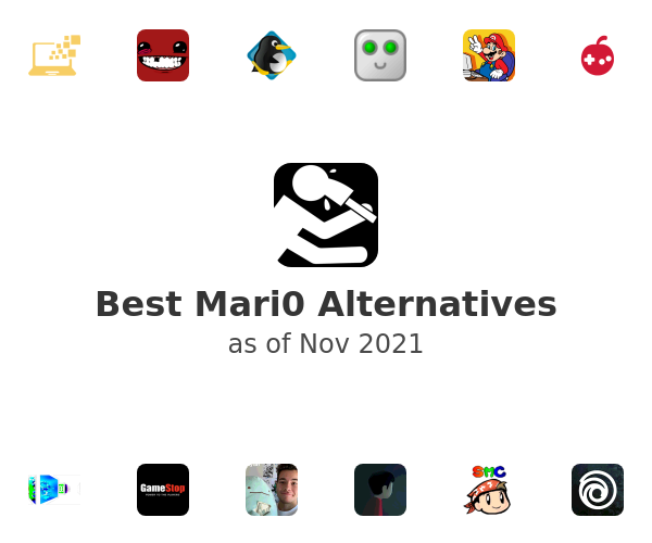 Best Mari0 Alternatives