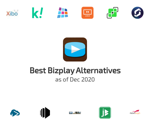 Best Bizplay Alternatives