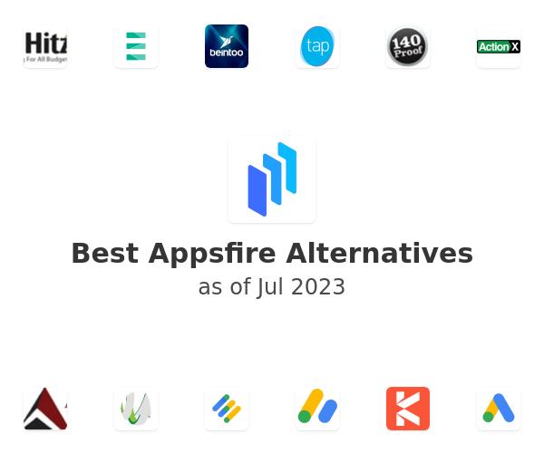 Best Appsfire Alternatives
