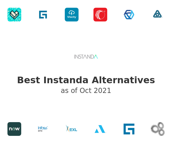 Best Instanda Alternatives