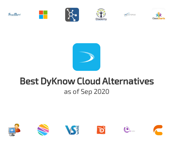 Best DyKnow Cloud Alternatives
