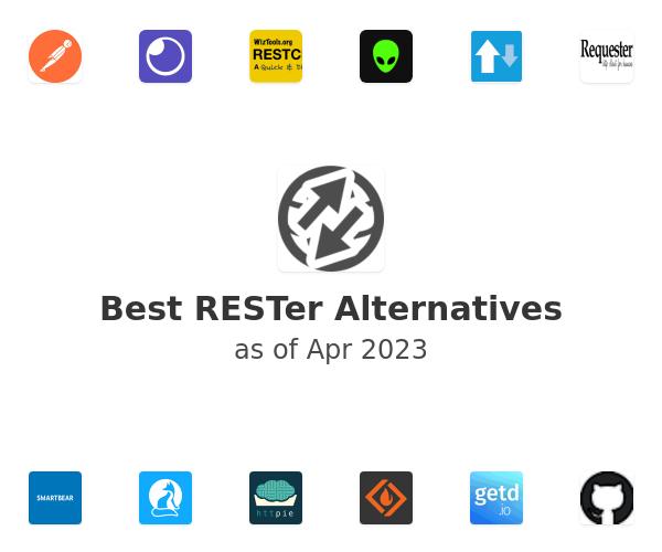 Best RESTer Alternatives
