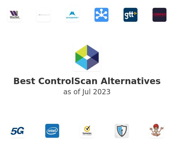 Best ControlScan Alternatives