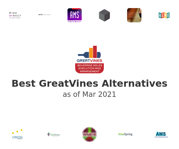 Best GreatVines Alternatives