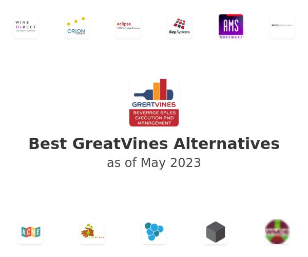 Best GreatVines Alternatives