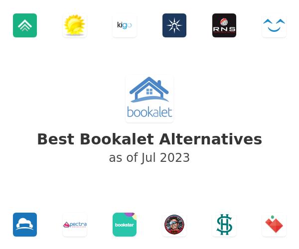 Best Bookalet Alternatives