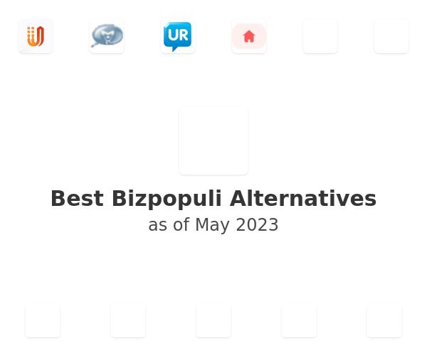Best Bizpopuli Alternatives