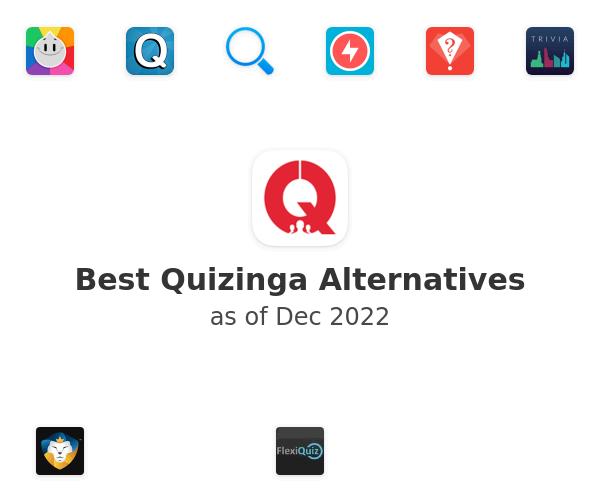 Best Quizinga Alternatives