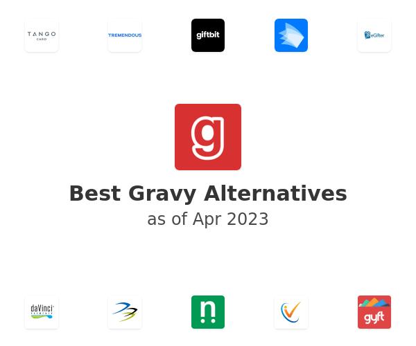 Best Gravy Alternatives