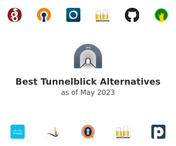Best Tunnelblick Alternatives