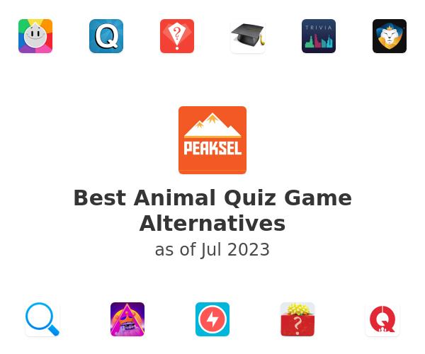 Best Animal Quiz Game Alternatives