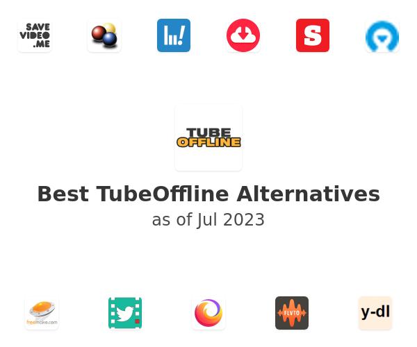 Best TubeOffline Alternatives