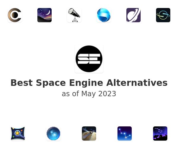 Best Space Engine Alternatives