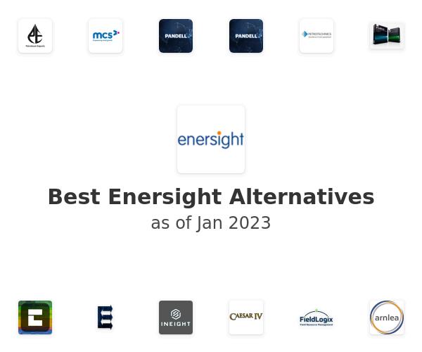 Best Enersight Alternatives