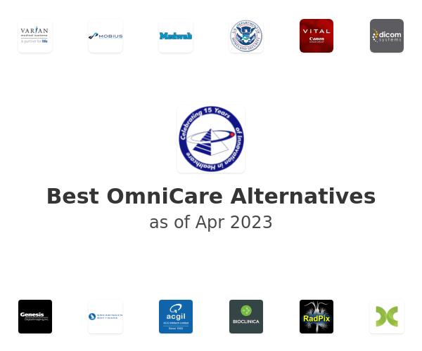 Best OmniCare Alternatives