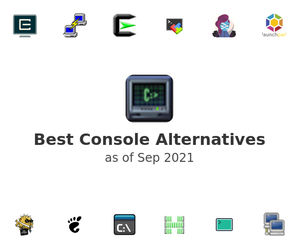 Best Console Alternatives