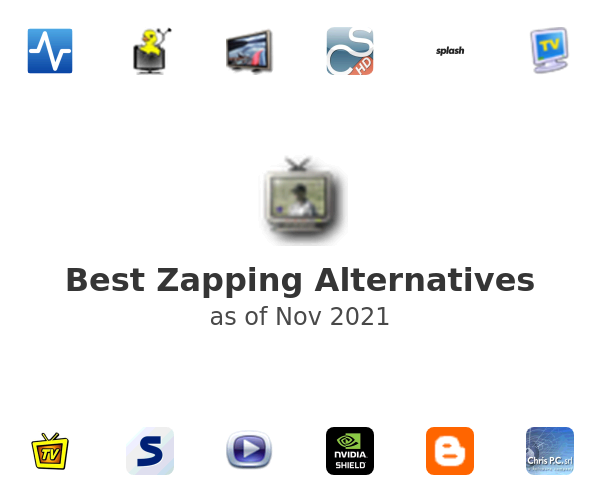 Best Zapping Alternatives
