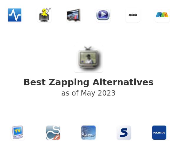 Best Zapping Alternatives