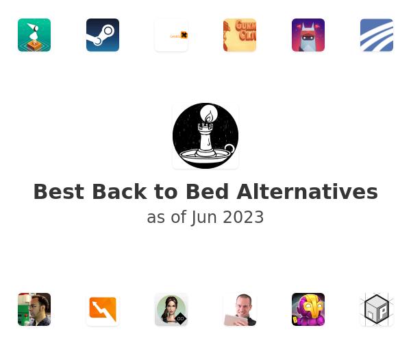 Best Back to Bed Alternatives