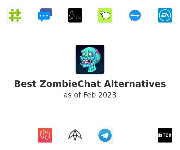 Best ZombieChat Alternatives