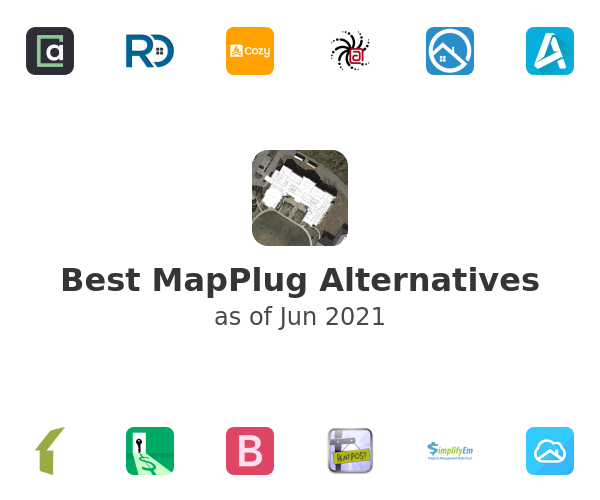 Best MapPlug Alternatives