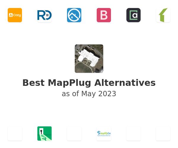 Best MapPlug Alternatives
