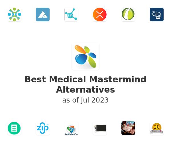 Best Medical Mastermind Alternatives