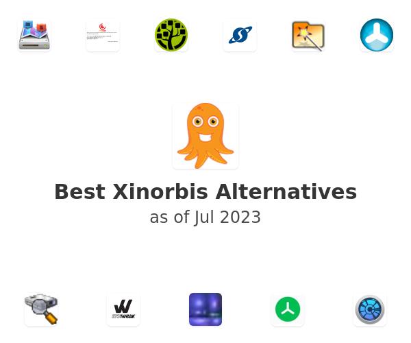 Best Xinorbis Alternatives