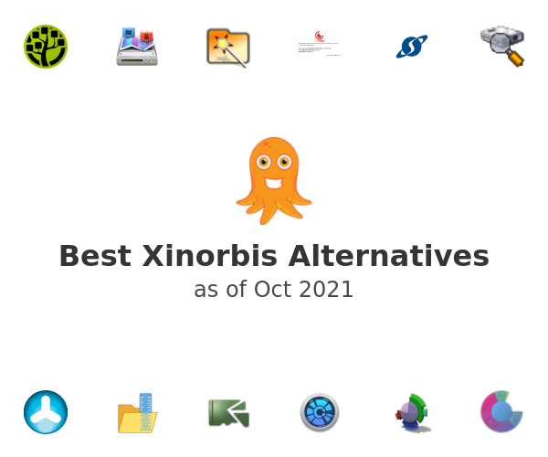 Best Xinorbis Alternatives