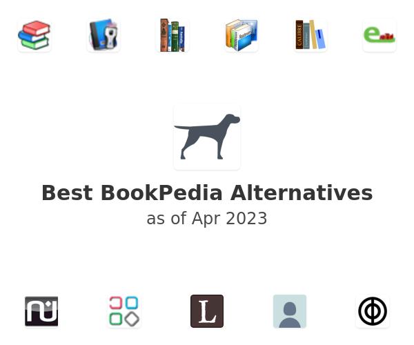 Best BookPedia Alternatives