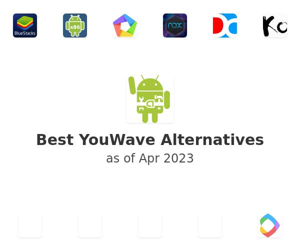 Best YouWave Alternatives