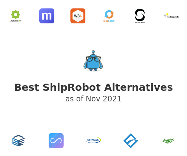 Best ShipRobot Alternatives