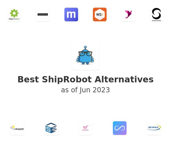 Best ShipRobot Alternatives