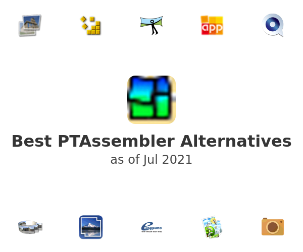 Best PTAssembler Alternatives