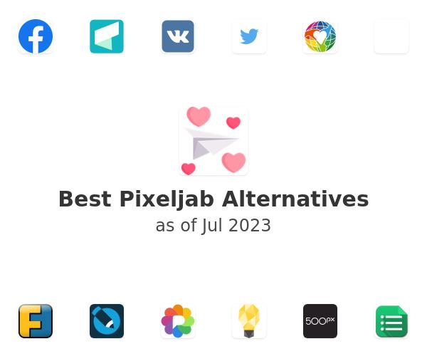 Best Pixeljab Alternatives