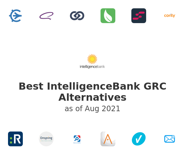 Best IntelligenceBank GRC Alternatives