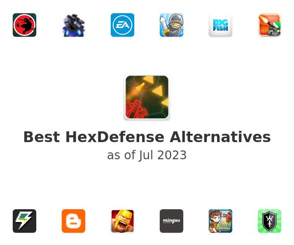 Best HexDefense Alternatives