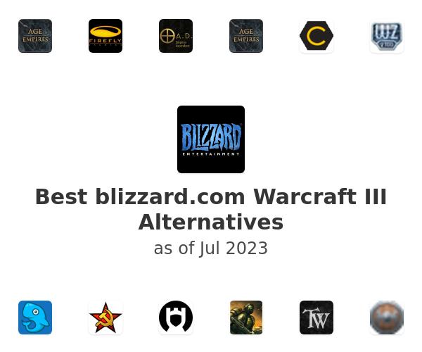 Best Warcraft III Alternatives