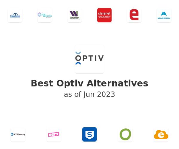 Best Optiv Alternatives